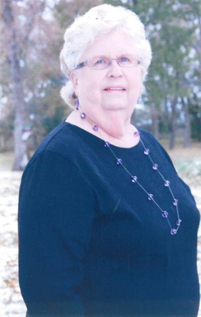 Helen Fosso