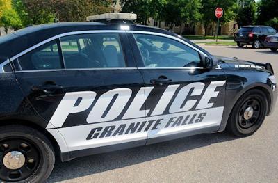 Granite Falls Police