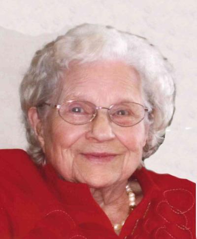 Harriet Baklund Photo