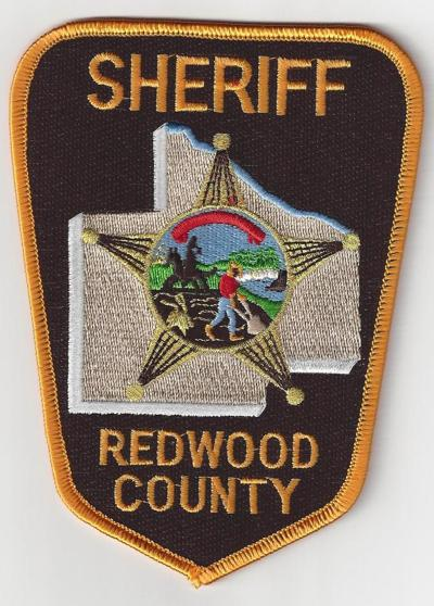 Redwood County Sheriff's Department