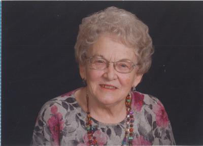 Frances Stoffel