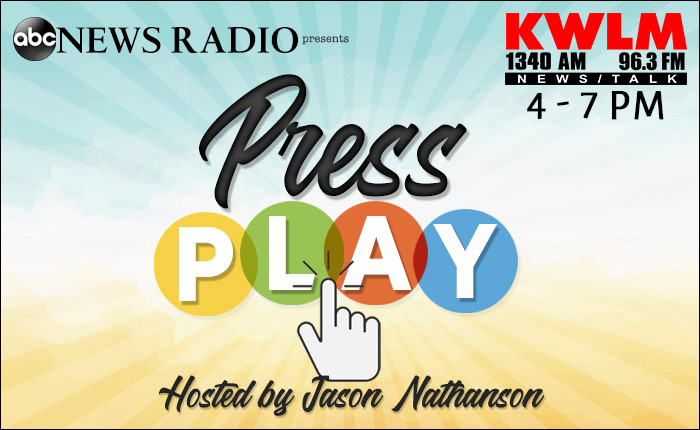 Press Play 4th of July 2021 Special