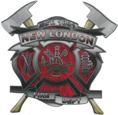 New London FD