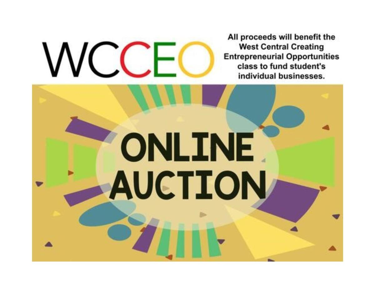 WCCEO Online Fundraiser Auction
