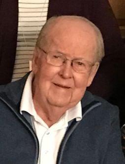 Donald Ramstad