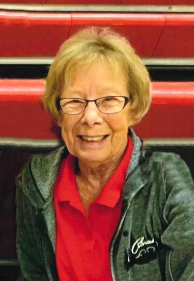 Judy Denton