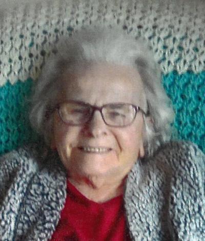 Elvera A. Hoffman Obituary Photo