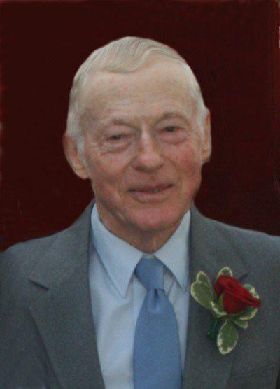 Donald C. Williamson