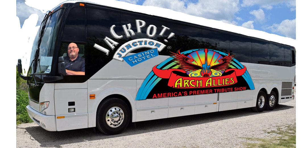 Rockin' Bus