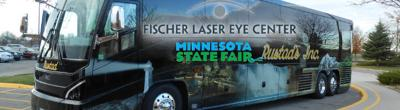 2018 State Fair Bus