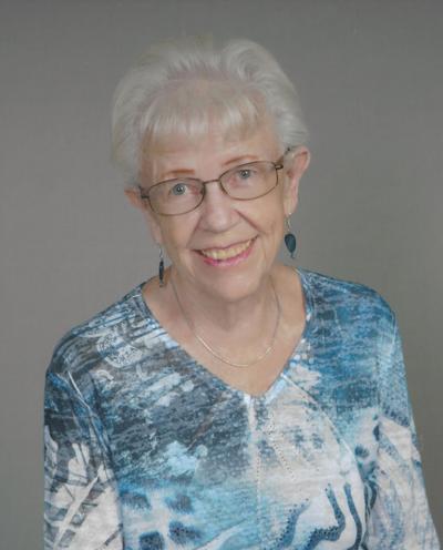 Donna Scheibel