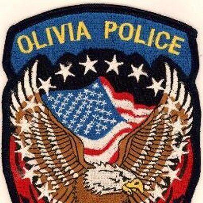Olivia Police