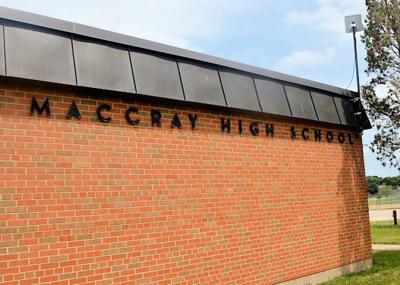MACCRAY High School