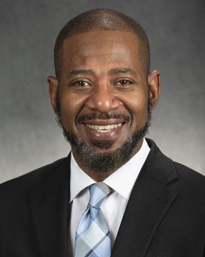 State Representative John Thompson