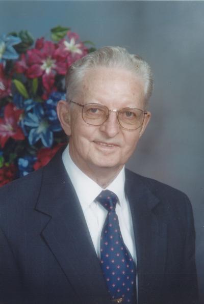 Randy Paulson