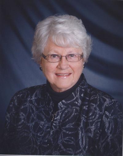 Marilyn Slagter