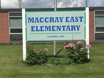 MACCRAY East