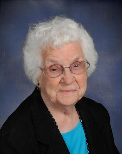 Helen Panitzke Obituary Photo