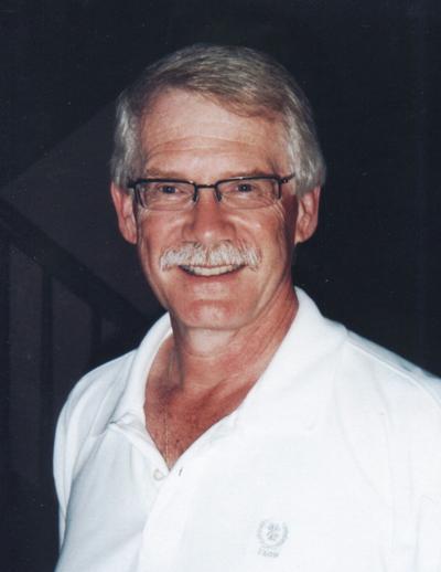 Steven J. Palmer