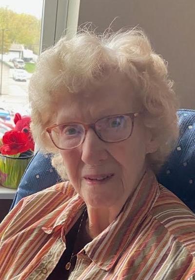 Joyce Strom