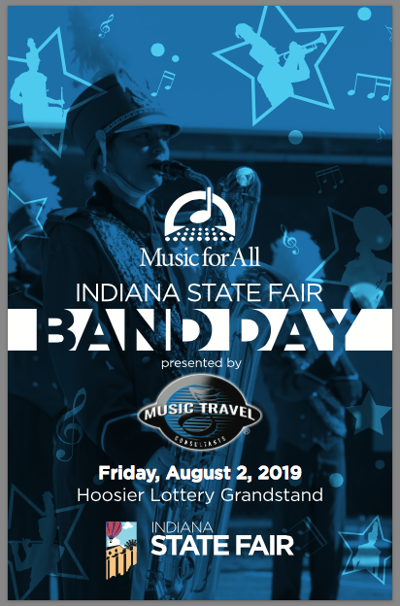 State Fair Band Day Past Winners | News