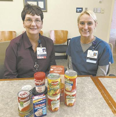 Harvest of Health Community Health Fair