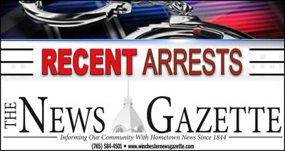 Recent Arrests by the Winchester Police Department | News