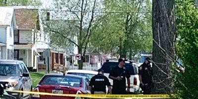 Winchester Police Investigate Shooting