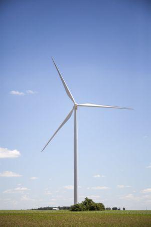 Headwaters Wind Farm