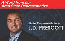 J.D. Prescott