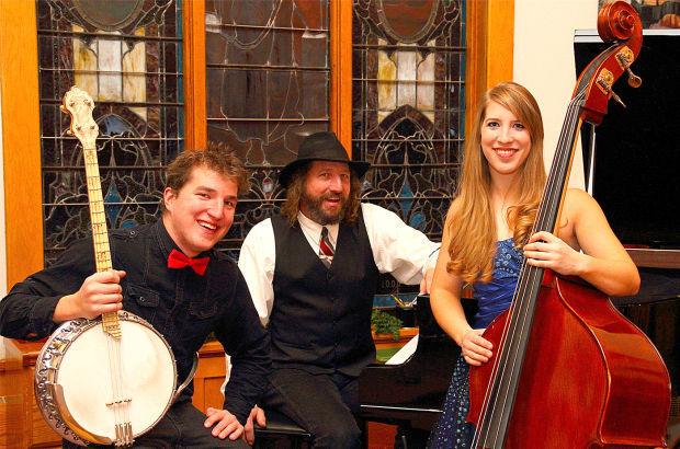Cody Trio