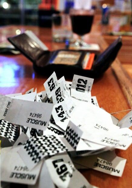 Wisconsin gambling license