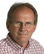 Dennis Anderson COLUMN MUG