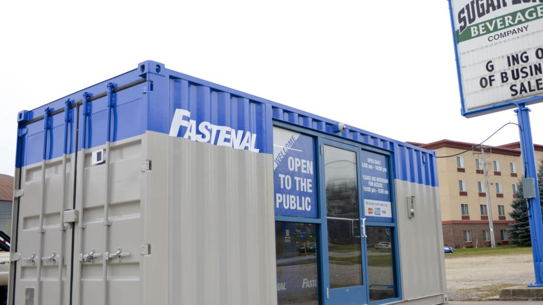 Fastenal reports stronger end to 2016