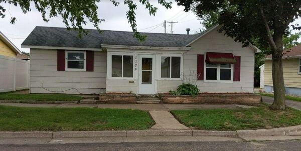 2 Bedroom Home in Winona - $89,500