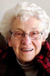 Mary Ellen Lapham