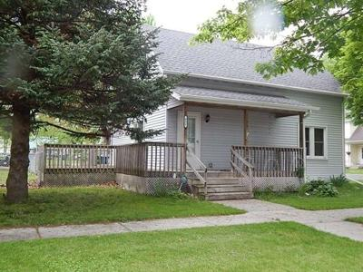 2 Bedroom Home in Rushford - $110,000