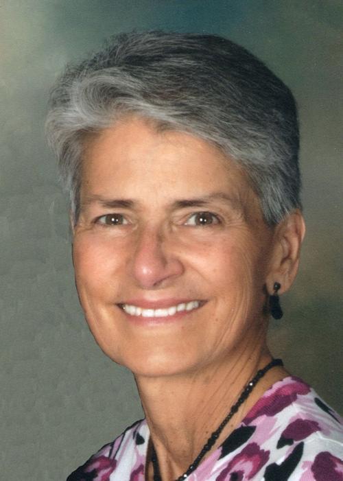 Mary Elizabeth Schlangen
