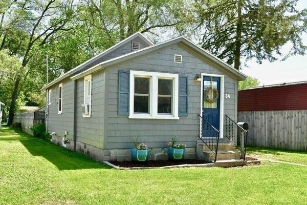 1 Bedroom Home in Winona - $93,000