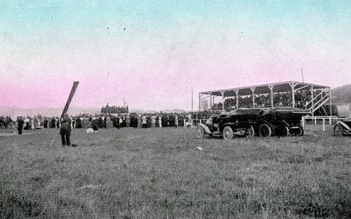 County Fair History