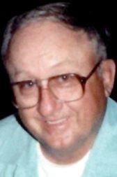 Charles 'Charlie' Albert Neitzel