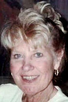 Sandra Lea (Bacon) Mitchell