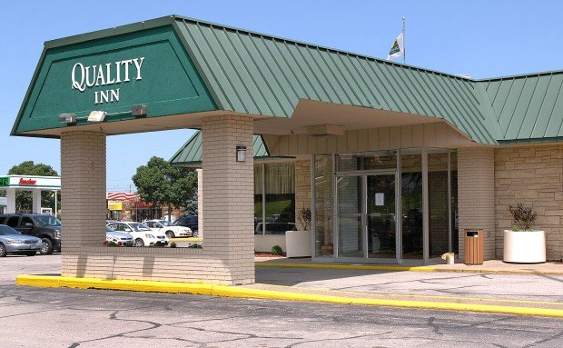 Troubled Quality Inn Sold Winona Developer Purchases Abandoned Hotel For 1 Million