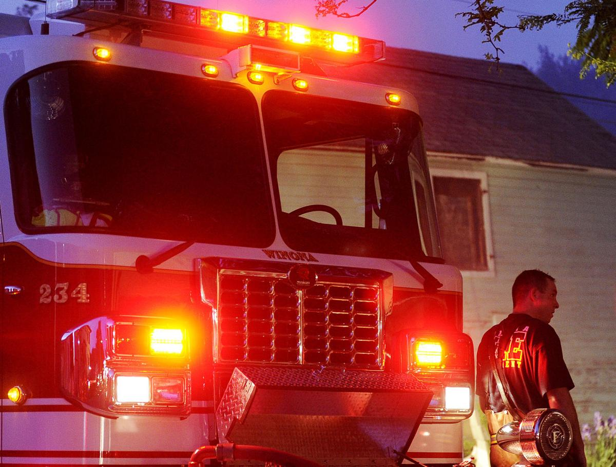 Winona Fire Calls For Sept 14 20 Lots Of Alarms No Fires Local