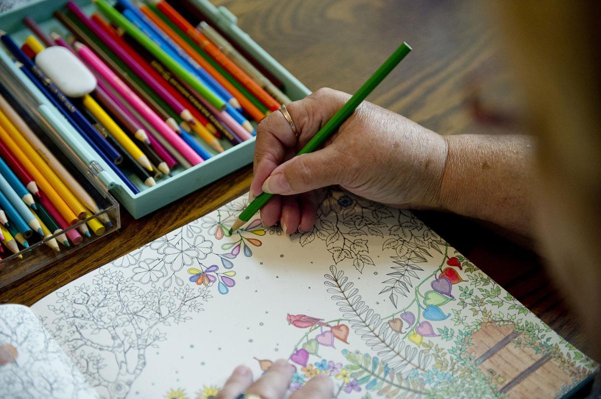 Coloring Books 02