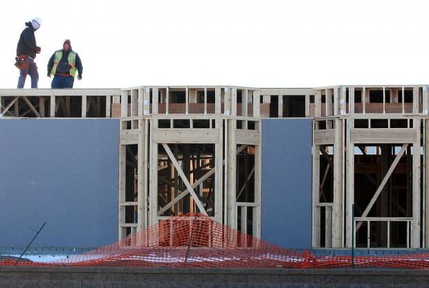 Mankato Building Permits