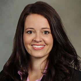 Rebecca Scarseth