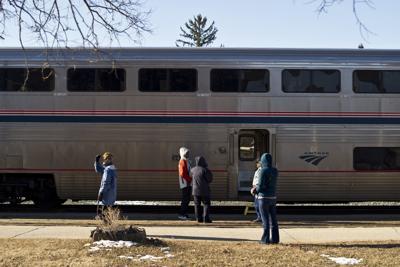 Amtrak 02