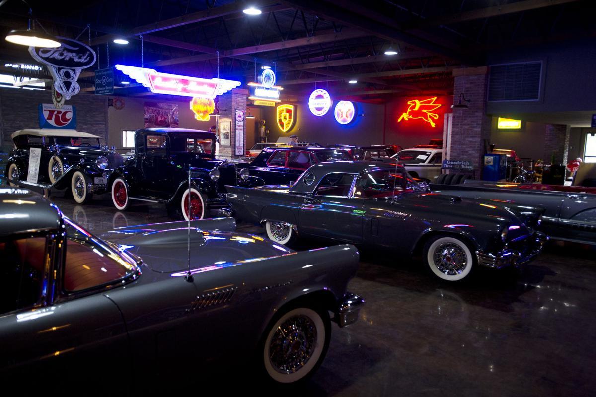 Car Auction 07