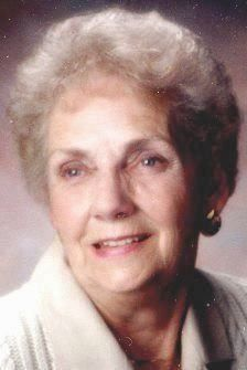 Joyce Lorraine (Holmgren) Regan